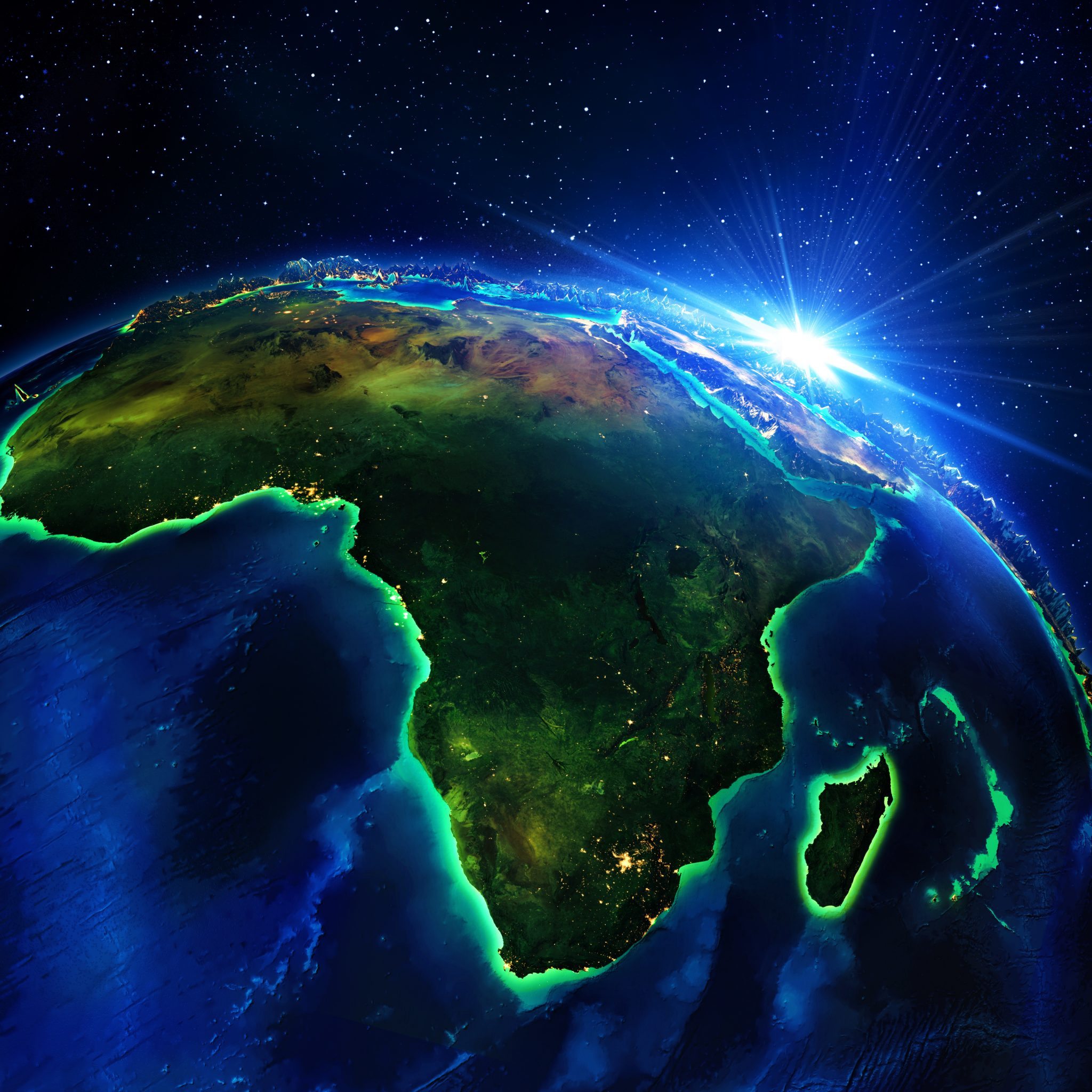 MTN, Huawei complete Africa's first outdoor 5G trial