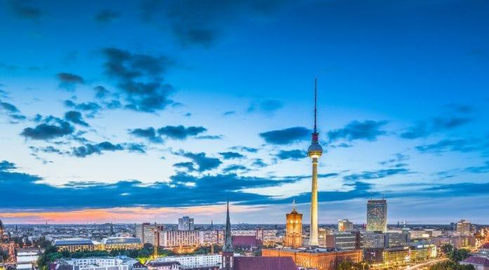 5G Germany