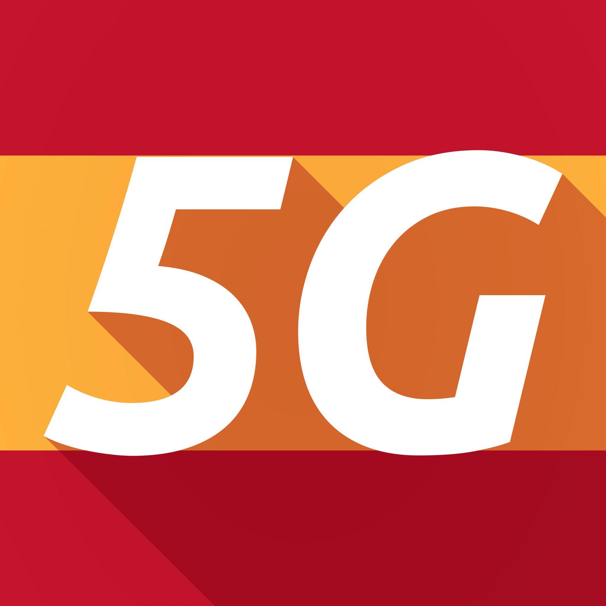 Spanish 5G spectrum auction raises $469 million after four rounds