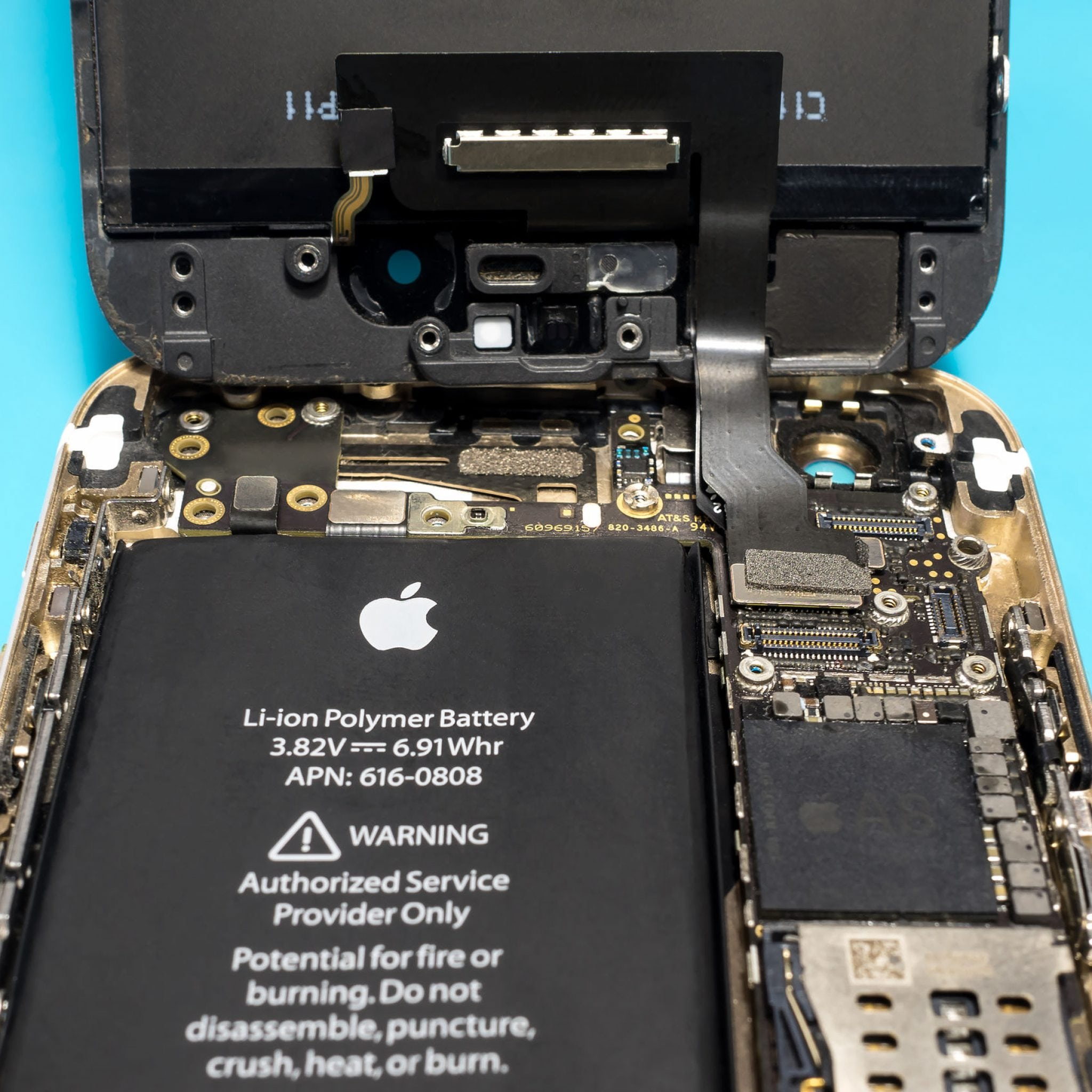 Do you have a right to repair? Inside Apple's repair saga