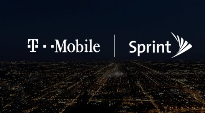 sprint t-mobile us