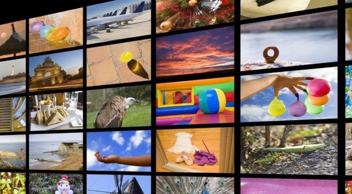 streaming video TV broadcasting bundle