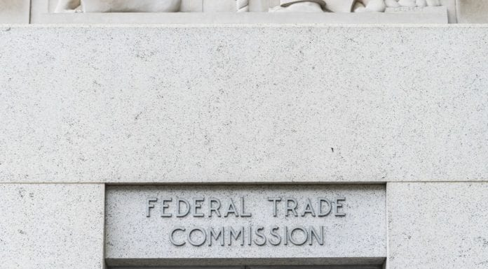 Federal Trade Commission FTC