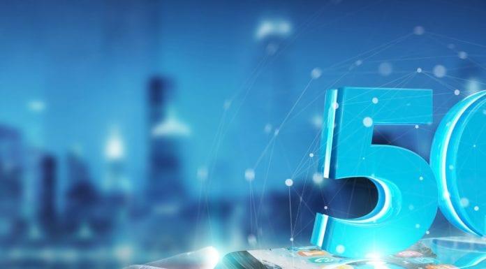 5g device market