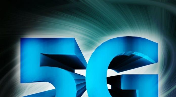 5g U.S. Cellular 5G test lab