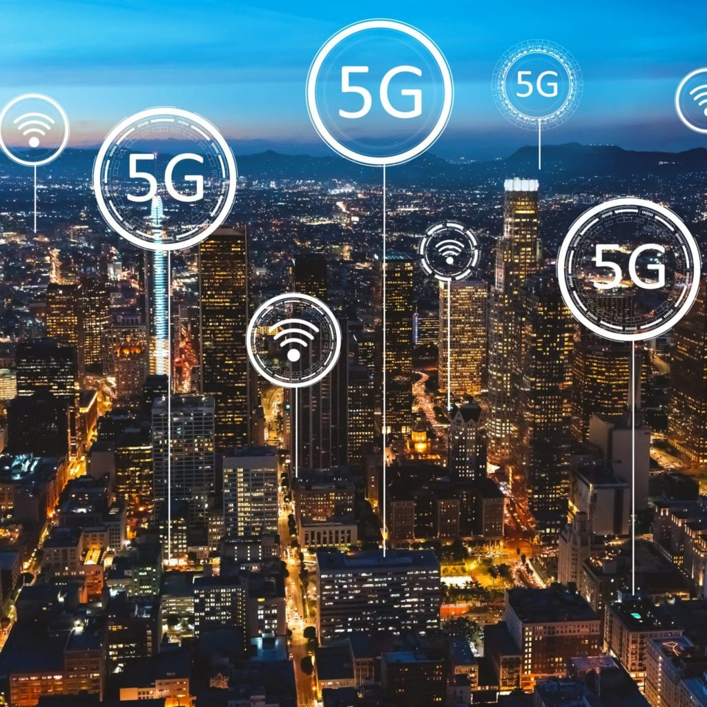 Big video innovation is moving forward in 5G era