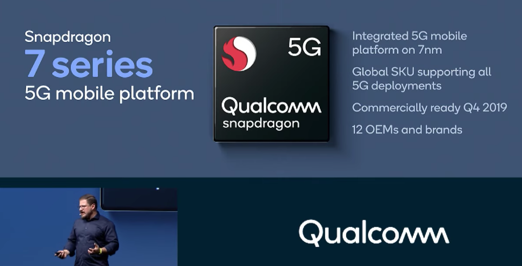 Qualcomm at IFA: 5G for more users, more use cases