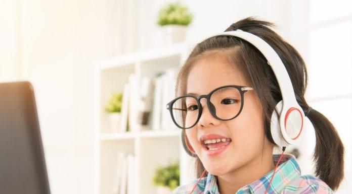 distance learning online learning homework gap