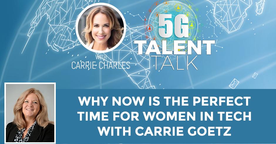 5TT 32 | Women In Tech