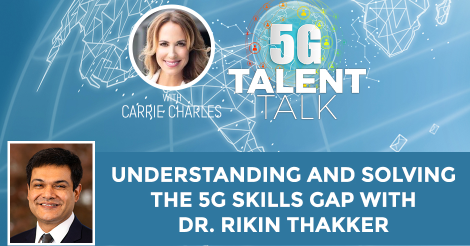5TT 37   5G Skills Gap