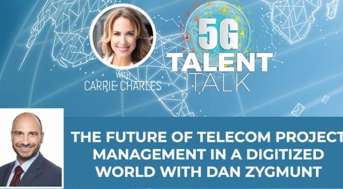 5TT 43 | Telecom Project Management