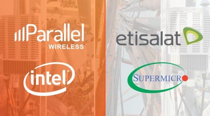 parallel wireless etisalat