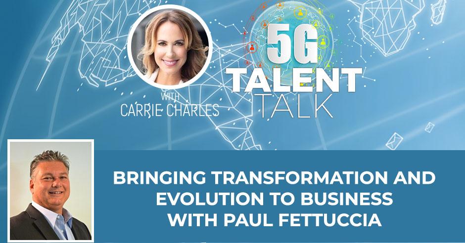 5TT 50 | Evolving Business