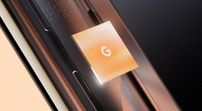 google chip