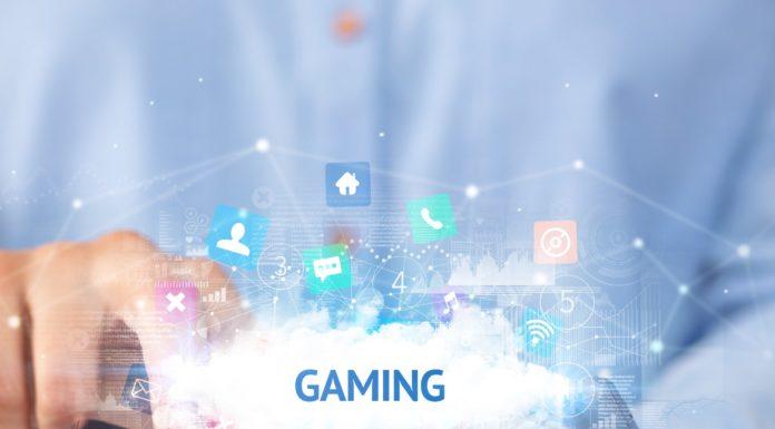 5g cloud gaming