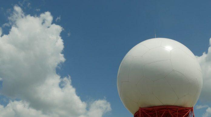 Doppler radar technology 4g 5g