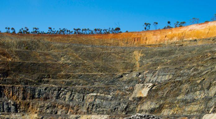 nokia 5g mining
