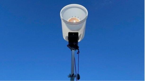 ericsson wireless 5g base station